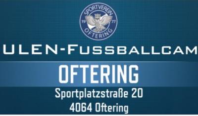 Eulen-Fußballcamp