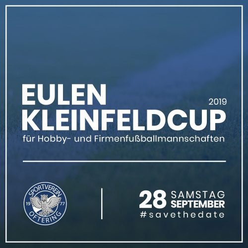 Internationaler Eulen Kleinfeldcup (5+1)